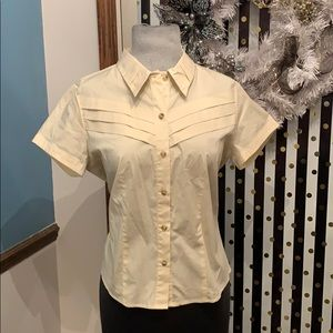 Holiday Wear 🎁 Westbound top NWT